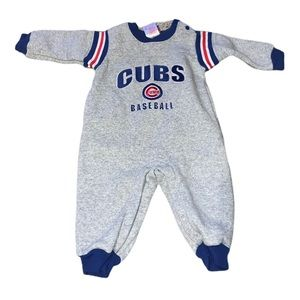 🎀 BOGO - baby Cubs outfit
